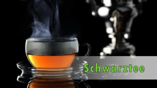 Schwarztee